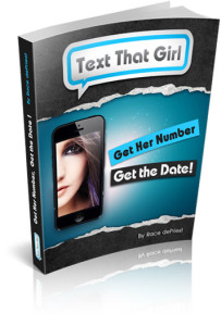 text-that-girl review