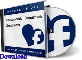 Text The Romance back PDF Program